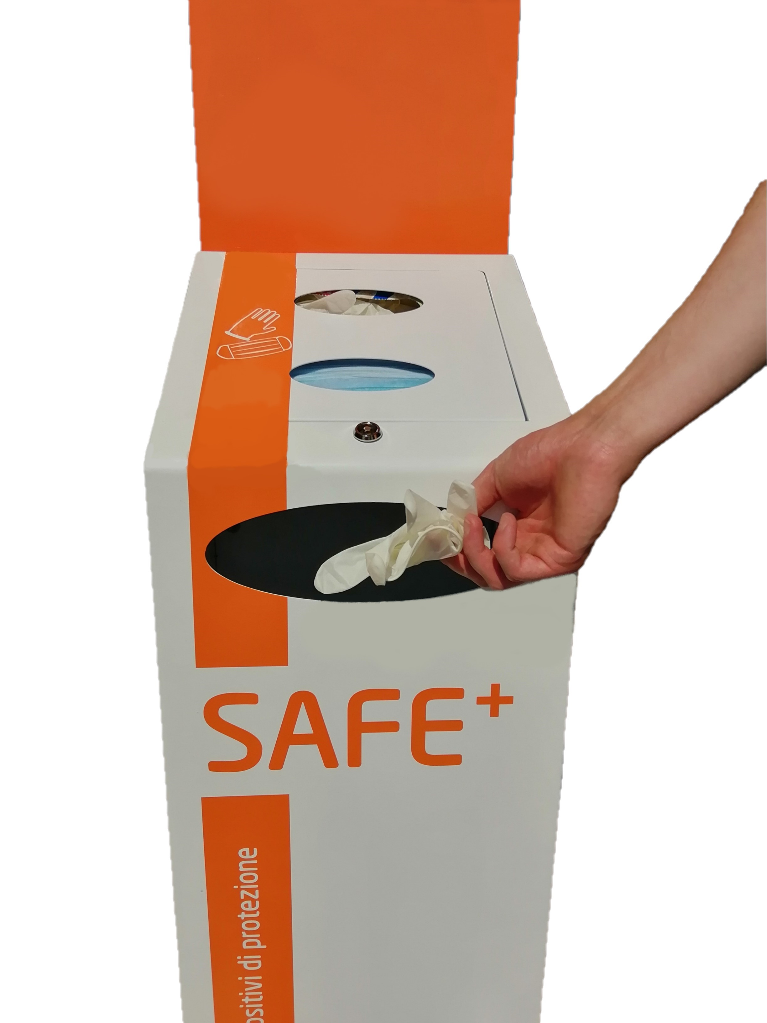 SAFE+ NEW PRODUCT BY A.U.ESSE